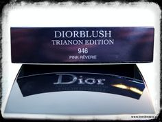 Diorblush, Trianon Edition 946 Pink Reverie