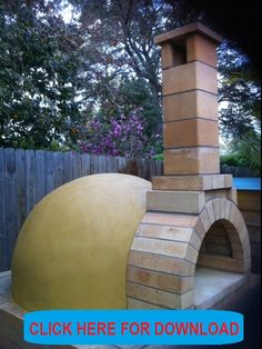 Pizza Oven Brochures : Field Furnace Refractories Pty Ltd, Suppliers of Wood Fired Pizza Ovens, Fire Bricks, Fire Tiles, Castables and Furnace Linings.