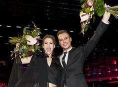 Mariette och Magnus Carlsson