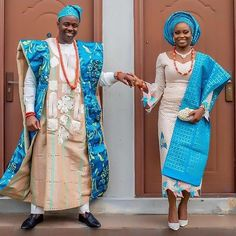 Latest Gele and Turban Styles 2018 and African appearance African Traditional Wedding Dress, African Fashion Traditional, Traditional Wedding Attire, African Men Fashion, African Fashion Dresses, African Women, Ghanaian Fashion, Ankara Fashion, Traditional Clothes