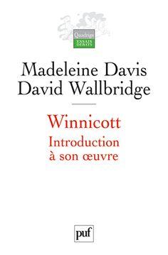 En s'appuyant sur les écrits parfois inédits de Winnicott, les auteurs présentent les principaux aspects de sa théorie du développement individuel et montrent comment il a contribué à expliquer la signification de l'enfance dans l'ensemble de la vie humaine, tout en donnant un aperçu de ...