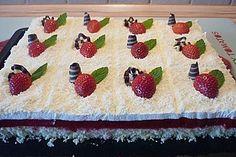 Frau Holle Kuchen, ein schönes Rezept aus der Kategorie Kuchen. Bewertungen: 108. Durchschnitt: Ø 4,5.