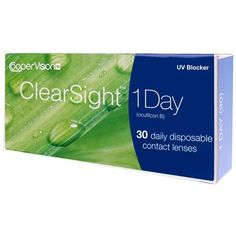 Compare prices on Clearsight 1 Day Toric (30 Pack) contacts with all surcharges and discounts! Now 22.90$ for 1 box and 442.80$ for 1 year supply. Final price with all fees!