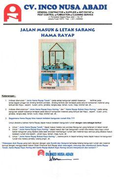 Jalan masuk Hama Rayap Tanah ke dalam bangunan , --> CV. INCO NUSA ABADI , memiliki ijin Dinas kesehatan DKI Jakarta , memiliki Tenaga ahli Anti Rayap bersertifikat , Kami Berikan Sertifikat Bermaterai Jaminan Anti Rayap selama 3 s/d 5 tahun , Gratis untuk survey ke lokasi anda & konsultasi , Hubungi Telepon : 081807846244, 088808089089, 085692420909 . Terima kasih.