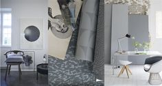 Our Colours: Greys | Designers Guild