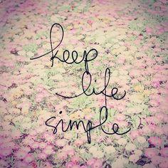 simple works