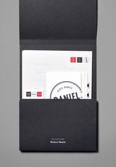 Weitzer Paper – Hotel Newspaper by Moodley Brand Identity Graphic Design Cv, Print Design, Brochure Layout, Brochure Design, Magazine Design, Tattoo Studio, Hotel Daniel, Packaging Design, Branding Design