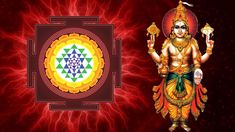 dhanwantri - Mantras For All Diseases Mantra For Good Health, Most Powerful Mantra, Gayatri Mantra, Sanskrit Mantra, Hindu Mantras, Devotional Songs, Mythology, Sick, Evil Eye
