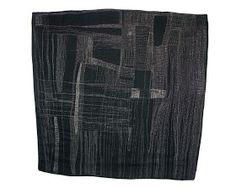 Christine Mauersberger: Stitched Lines