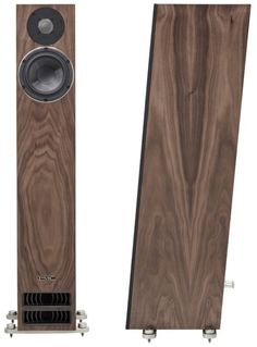 The PMC Twenty5 23 speakers are the smallest of the floorstanding speakers in the range and are perfect in room sizes from small to fairly large.