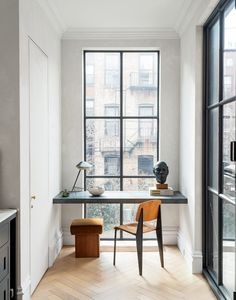 Inside Interior designer Athena Calderone's Stunning Brooklyn home Decor, Home, Eyeswoon, Minimalist Home, House Design, Athena Calderone, Interior, Inside Interiors, Beautiful Living