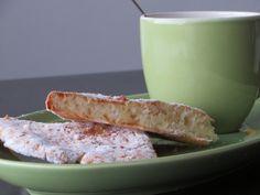 Gluteeniton teeleipä – Jonnan koukkuja French Toast, Breakfast, Recipes, Morning Coffee, Ripped Recipes, Cooking Recipes, Medical Prescription