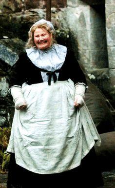 outlander mrs fitz - Google Search
