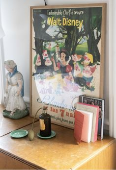 chez Constance Bambi, Walt Disney, Posters Amazon, Constance, Three Boys, Vintage School, 8 Year Olds, Creating A Brand, Feeling Overwhelmed