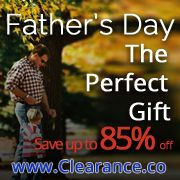 Don't Miss Out! Our Father's Day Clearance Event starts NOW! Save up to 85% Off the perfect gifts for Dad Visit us at: Clearance.co #fathersday #clearance Perfect Gift For Dad, Gifts For Dad, Fathers Day, Dads, Dad Gifts, Daddy Gifts, Fathers, Father's Day, Father