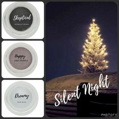 #SilentNight #YSisters have come up with #Awesome #Trio #Splurge #Combo #Ideas #Younique #LovingThoseLids #Accentuate #ColorTheEyes Find your favs here: www.youniqueproducts.com/ prettylittlelayersbysarah! Find on Facebook at Love 2B Younique with Sarah or COMMENT BELOW with any Younique Questions #Addiction #Moodstruck #Love Sarah Haydel