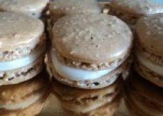 Ricette dalla Francia. Macarons