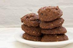 Cranberry-Coconut Chocolate Cookies | Bake or Break