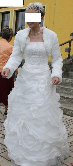 ♥ extravagantes Hochzeitskleid von Scala Moda in Gr.S/M ♥  Ansehen: http://www.brautboerse.de/brautkleid-verkaufen/extravagantes-hochzeitskleid-von-scala-moda-in-gr-sm/   #Brautkleider #Hochzeit #Wedding