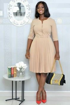 Elegant African Style Women plus Size Dress African Print Fashion, African Fashion Dresses, Fashion Outfits, Womens Fashion, Cheap Fashion, Dress Fashion, Fashion Fashion, Fashion Brands, Classy Dress