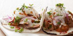 Bobby Flay's Fish Tacos