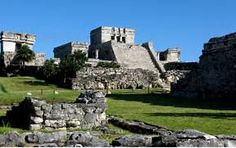 Pics Photos - Visiting The Mayan Ruins Of Tulum