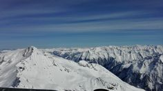 Hintertux Glacier Austria