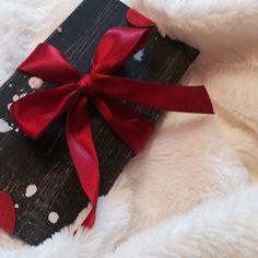 Handmade gift boxes for Valentine's ❤️
