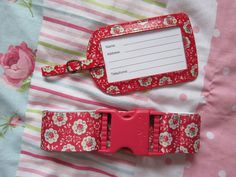 Victoria's Vintage - Fashion, Beauty & Lifestyle Blog: November 2012. Cath Kidston Travel accessories.