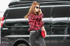 SNSD AIRPORT 130913/130915
