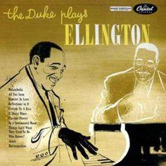Duke Ellington - The Duke Plays Ellington Vinyl LP December 15 2017 Pre-order