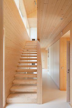 Formvollendet: Architektenhaus in Westfinnland - DETAIL.de - das Architektur- und Bau-Portal