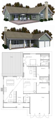 Home layout plans, home plans, home design plans, cabin plans, House Layout Plans, Dream House Plans, House Layouts, Small House Plans, House Floor Plans, My Dream Home, Br House, Sims House, Plans Architecture