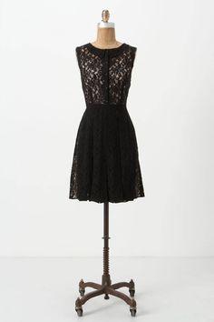 Robina Dress - Anthropologie.com