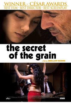 The Secret of the Grain (La graine et le mulet)