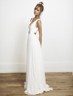 Rime Arodaky coming to Everthine June 12-14 - Parisian Wedding Style - French Bridal