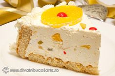 Romanian Desserts, Jacque Pepin, Vanilla Cake, Nutella, Delicious Desserts, Sweet Treats, Cheesecake, Deserts, Food And Drink