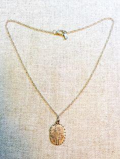 FREE YOUR MIND NECKLACE | Jes MaHarry Jewelry