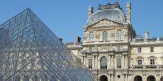 The Louvre, Paris  Google Image Result for http://www.paris.com/var/plain/storage/images/paris_city_guide/monuments/paris_monuments/138441-1-eng-GB/paris_monuments.jpg