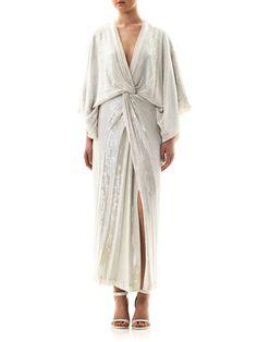 DIANE VON FURSTENBERG  Jessi dress (147163)    $2,400