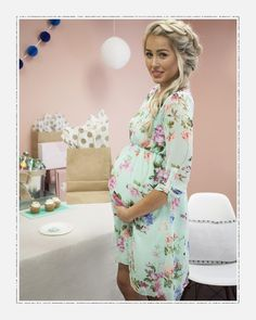 How to Wow at the #BabyShower from @pinkblushmat