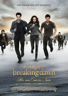Poster zum Film: Breaking Dawn - Bis(s) zum Ende der Nacht - Teil 2