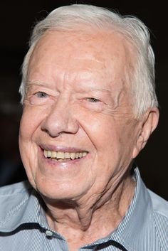 Jimmy Carter Says He Has Melanoma That Has Spread To His Brain