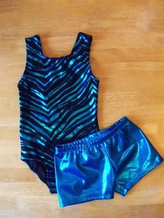 Gymnastics leotard any sizes from child XXS3T to by impact2wear