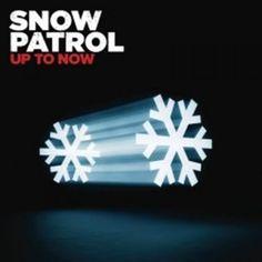 J'adore Snow Patrol. Mon album préféré c'est Up To Now