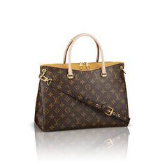 Pallas via Louis Vuitton Lv Handbags 52994bec42