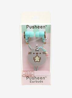 Pusheen Star Pusheenicorn Earbuds,