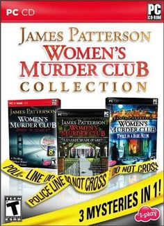 Women's Murder Club Series.. James Patterson