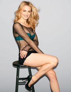 Yvonne Strzechowski Hot Pictures - Sexy Photos of Yvonne Strzechowski - Esquire