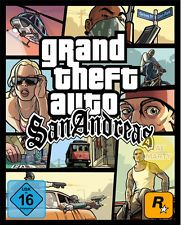 Grand Theft Auto: San Andreas GTA Steam CD Key PC Spiel Download Code [DE/EU]